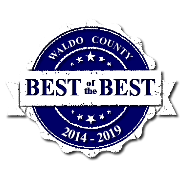 Waldo County, Maine (midcoast) 2014 through 2018 Best of the Best winner for Property Management / Home Monitoring Services